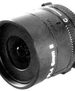 PELCO 12FA12C Lens 1/2 in. 12mm f1.4Close