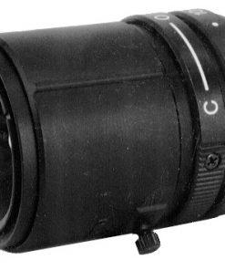 PELCO 12VA6-13 Lens 1/2 in. Zm 613mm f1.8360