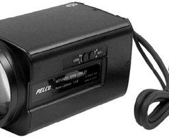 PELCO 12ZV11X18P Lens 1/2 in. Mzd Zm 18X 8120mm f1.2360 AI Pre