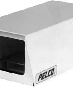 PELCO EH100-10 Enclosure Indoor Alum Clamshell Design 10 in.