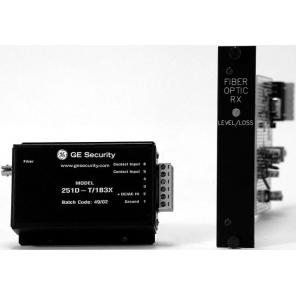 GE SECURITY 251D-R-R/1BX3 MM – Contact/TTL Data, Rx, Rack