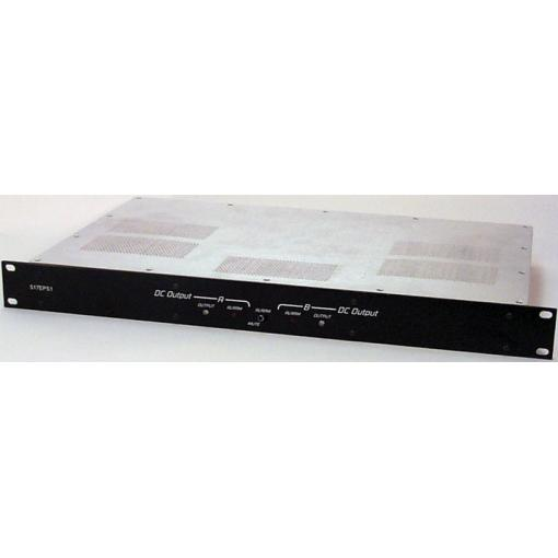 GE SECURITY 517EPS1 N/A – External Power Supply for (2) 517R1