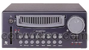 EVERFOCUS EDSR100H 80GB – 300GB SINGLE CHANNEL DIGITAL VIDEO RECORDER