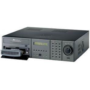 EVERFOCUS EDR880 REAL TIME 240FPS DIGITAL VIDEO RECORDER