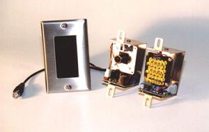 EXTREME EB-S300 ELECTRICAL BOX CAMERA