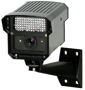 EXTREME EX30MNX MECHANICAL FILTER IDN NIGHTVISION CAMERA