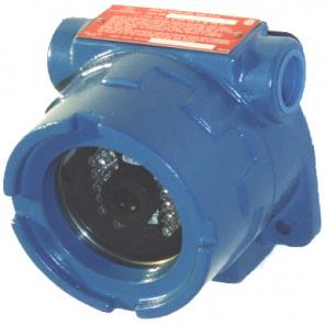 EXTREME EX70 EXPLOSION PROOF CCD B/W CAMERA