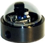 EX46 Surface Mount Hi-Impact Dome Camera  ***Weatherproof Design***