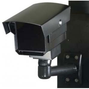 EXTREME REG-L1-816-XE DHC IMAGING LICENSE PLATE CAPTURE CAMERA