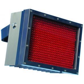 EXTREME SUPER LED ZXLED850 SUPERCHARGED INFRARED ILLUMINATOR