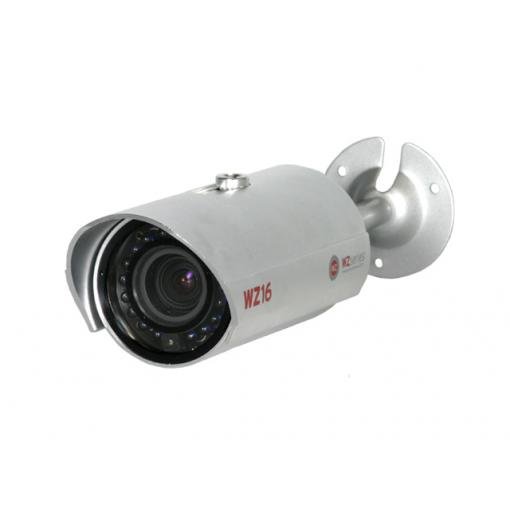 Extreme WZ16 Compact Integrated Day-Night 60FT IR Buller Cam