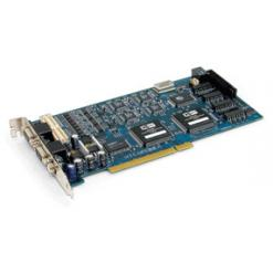 NETPROMAX NDRX608 8 CHANNEL DVR CARD WITH 120FPS RECORDING / DISPLAY
