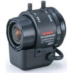 FUJINON YV2.7+2.9LR4A-SA2 2.9-8mm AUTO IRIS LENS