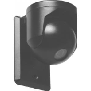 GE SECURITY GBC-CW-950-2.5 Ceiling/wall-mount camera, color 1/4″ CCD, 380 TVL, 1 lux, 2.5 mm lens equivalent