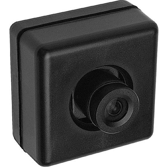 GE SECURITY GBC-MM-950-4 Mini-Max miniature camera, color 1/4″ CCD, 380 TVL, 1 lux, 4 mm lens equivalent
