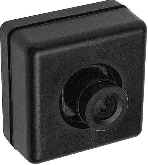 GE SECURITY GBC-MM-950-P3 Mini-Max miniature camera, color 1/4″ CCD, 380 TVL, 3 lux, 3.6 mm pinhole lens
