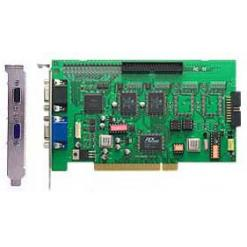 GEOVISION GV-650 60FPS 4, 8, 12 AND16 INPUTS PCI DVR CARD