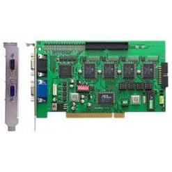 GEOVISION GV-800 120FPS 4, 8, 12, AND16 INPUTS PCI DVR CARD