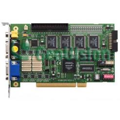 GEOVISION GV-1480 16 CHANNEL 480 FPS REAL TIME PCI DVR CARD