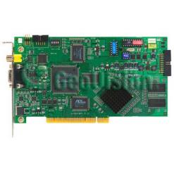 GEOVISION GV-2004 4 CHANNEL 120 FPS REAL TIME PCI DVR CARD