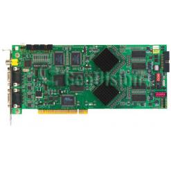 GEOVISION GV-2008 8 CHANNEL 240 FPS REAL TIME PCI DVR CARD