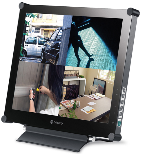 AG NEOVO SX-19 COLOR LCD MONITOR