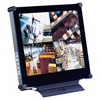 AGN SX-17A 17″ COMPOSITE MONITOR WITH BNC LOOP THROUGH