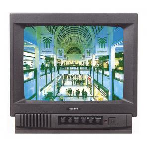 IKEGAMI VCM-14H 14-INCH DIAGONAL COLOR VIDEO MONITOR W/ AUDIO