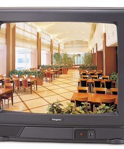 IKEGAMI VCM-200A 20-INCH DIAGONAL COLOR VIDEO MONITOR W/ AUDIO
