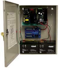 AL1024ULM Multi-Output Access Control Power Supply/Charger