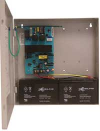 AL300ULX UL Listed, Multi-Agency Approved Power Supply/Charger