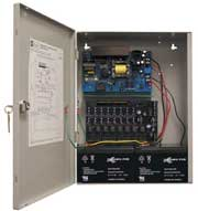 AL600ULACMCB Access Power Controller With Power Supply