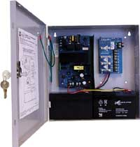 AL600ULPD4 Multi-Output Power Supply/Charger