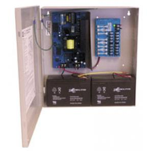 AL600ULPD8 Multi-Output Power Supply/Charger