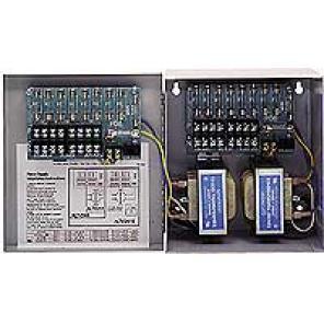 ALTRONIX ALTV2416 CCTV POWER SUPPLY