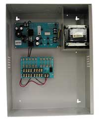 ALTRONIX ALTV1224DC CCTV POWER SUPPLY
