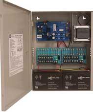 ALTRONIX ALTV1224DC1 CCTV POWER SUPPLY