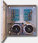 ALTRONIX ALTV2416600UL HIGH CURRENT CCTV POWER SUPPLY