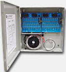 ALTRONIX ALTV2432350 CCTV POWER SUPPLY