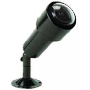 KTL CFC2010WA2 COLOR WIDE ANGLE BULLET CAMERA ***Weatherproof Design***