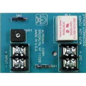 LPD Low Power Disconnect Module