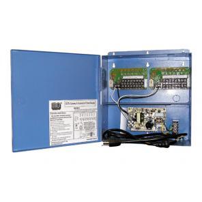 MG ELECTRONICS HPS1216UL 12V DC 16 CAMERA HIGH OUTPUT SWITCHING POWER SUPPLY