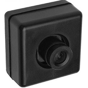 GE SECURITY MM-1200-8 Mini-Max Camera, high resolution, 580 TVL B/W, 8mm lens, 12 vdc