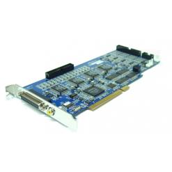 NETPROMAX NDRX924 16 CHANNEL PCI DVR CARD WITH 480FPS DISPLAY/240FPS RECORDING