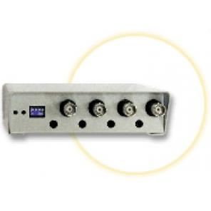 VIDEO DOMAIN VIDEO SHIELD USB SERIES PC BASED SYSTEM FOR VIDEO SURVEILLANCE