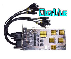 ****NEW HIGH SPEED**** DIGITAL AUDIO/VIDEO RECORDING SYSTEM USING YOUR OWN PC