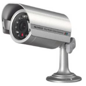 NUVICO NVCC-W28IR12N DAY/ NIGHT COLOR BULLET CAMERA WITH 12 IR LEDS