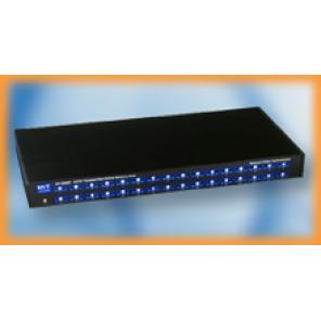 NVT NV-3262J 32-Port Active (Amplified) Device