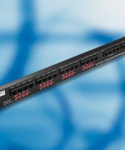 NVT NV-716J-PVD Cable Integrator