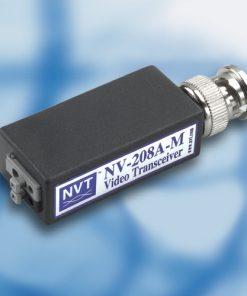 NVT NV-208A-M Video Transceiver